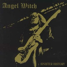 Sinister History mp3 Artist Compilation by Angel Witch