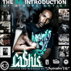 The Re-Introduction by Ca$his