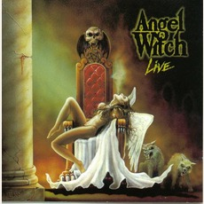 Live mp3 Live by Angel Witch