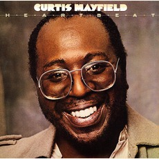 Heartbeat mp3 Album by Curtis Mayfield