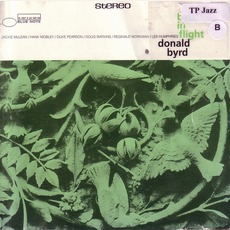 Byrd In Flight (Remastered) mp3 Album by Donald Byrd
