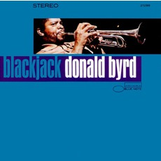 Blackjack (Remastered) mp3 Album by Donald Byrd