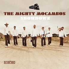Showdown mp3 Album by The Mighty Mocambos