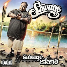 Savage Island mp3 Album by Savage