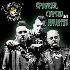 Spooked, Cursed And Haunted! mp3 Album by Grave Stompers
