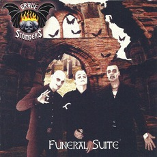 Funeral Suite mp3 Album by Grave Stompers