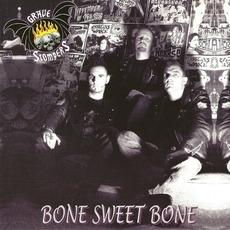 Bone Sweet Bone mp3 Album by Grave Stompers