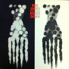 Hands Down mp3 Album by Bob James