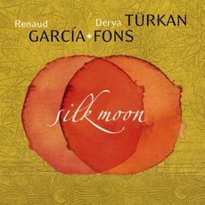 Silk Moon mp3 Album by Renaud Garcia-Fons & Derya Türkan