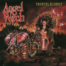 Frontal Assault mp3 Album by Angel Witch