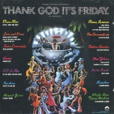 Thank God It's Friday (Remastered) mp3 Soundtrack by Various Artists