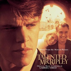 The Talented Mr. Ripley mp3 Soundtrack by Various Artists