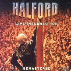 Live Insurrection (Remastered) mp3 Live by Halford