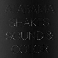 Sound & Color mp3 Album by Alabama Shakes