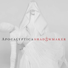Shadowmaker (Limited Edition) mp3 Album by Apocalyptica
