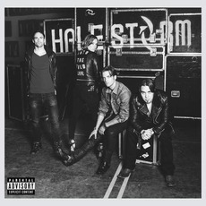 Into The Wild Life (Deluxe Edition) by Halestorm