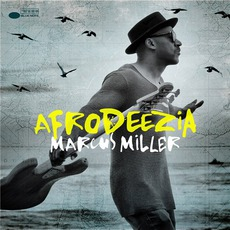 Afrodeezia mp3 Album by Marcus Miller