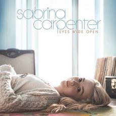 Eyes Wide Open mp3 Album by Sabrina Carpenter