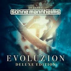 Evoluzion (Deluxe Edition) mp3 Album by Söhne Mannheims