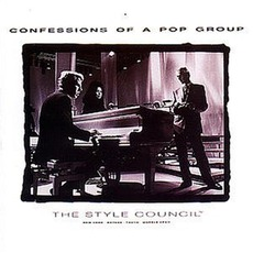 Confessions Of A Pop Group (Remastered) mp3 Album by The Style Council
