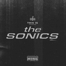 This Is The Sonics by The Sonics