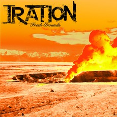 Fresh Grounds mp3 Album by Iration