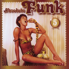 Absolute Funk, Volume 5 mp3 Compilation by Various Artists