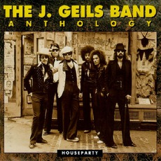 Anthology: Houseparty mp3 Artist Compilation by The J. Geils Band