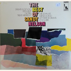 The Best Of Sandy Nelson mp3 Artist Compilation by Sandy Nelson
