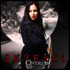 Skyfall mp3 Single by Onyria