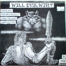 Will Evil Win? mp3 Compilation by Various Artists