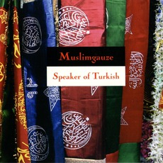 Speaker of Turkish (Limited Edition) mp3 Album by Muslimgauze