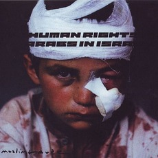 No Human Rights for Arabs in Israel (Limited Edition) mp3 Album by Muslimgauze