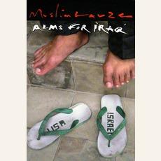Alms for Iraq by Muslimgauze