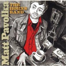The Horns Band mp3 Album by Matt Pavolka