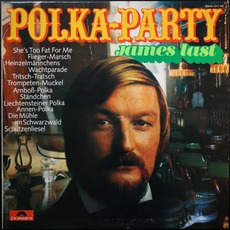 Polka Party mp3 Album by James Last