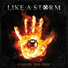 Awaken The Fire mp3 Album by Like A Storm