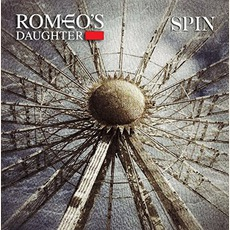 Spin mp3 Album by Romeo's Daughter