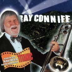 I Love Movies mp3 Album by Ray Conniff