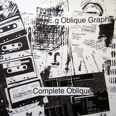 Completely Oblique (Limited Edition) by E.G Oblique Graph