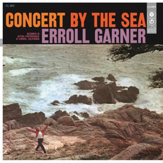 Concert By The Sea mp3 Live by Erroll Garner
