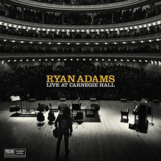 Live At Carnegie Hall mp3 Live by Ryan Adams