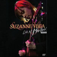 Live At Montreaux 2004 mp3 Live by Suzanne Vega