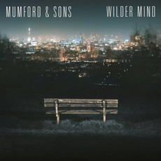 Wilder Mind (Deluxe Edition) mp3 Album by Mumford & Sons