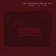 Promise Of Love mp3 Album by The American Analog Set