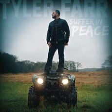 Suffer In Peace mp3 Album by Tyler Farr