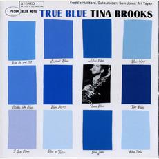 True Blue (Remastered) mp3 Album by Tina Brooks