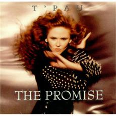 The Promise mp3 Album by T'Pau