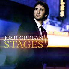 Stages (Deluxe Edition) mp3 Album by Josh Groban