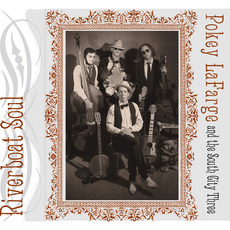 Riverboat Soul mp3 Album by Pokey LaFarge And The South City Three